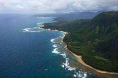 Norther Na Pali Coast